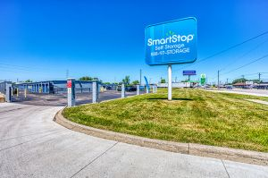 Photo of SmartStop Self Storage - Warren - Groesbeck