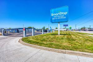Photo of SmartStop Self Storage - Warren - Groesbeck