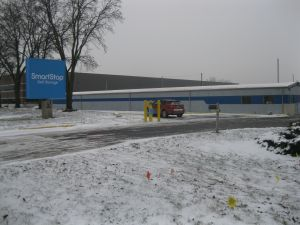 Photo of SmartStop Self Storage - Sterling Heights