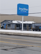 Photo of SmartStop Self Storage - Warren - Ryan Rd