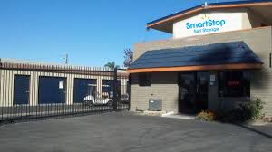 Photo of SmartStop Self Storage - Riverside - 3167 Van Buren