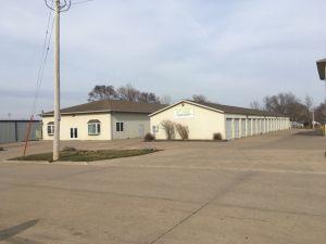 Photo of Davenport Storage Center