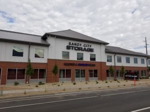 Photo of Sandy City Storage