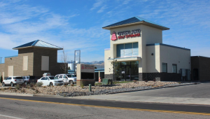 Photo of Overland Self Storage & Top 20 Self-Storage Units in Riverton UT w/ Prices u0026 Reviews
