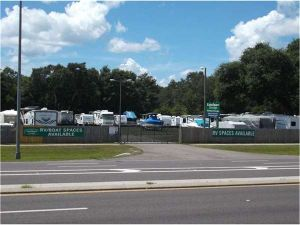 Extra Space Storage - Riverview - US Highway 301 South