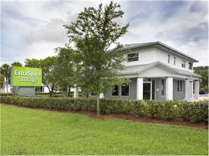 Photo of Extra Space Storage - West Palm Beach - Okeechobee Blvd