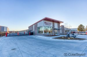 CubeSmart Self Storage - Fort Collins