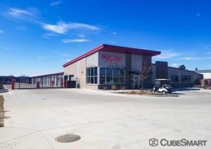 Photo of CubeSmart Self Storage - Fort Collins
