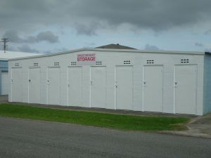 Photo of Charlie's Mid-County Storage