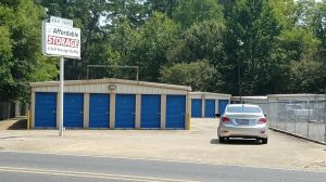 Photo of Scotty's Affordable Storage - Pineville