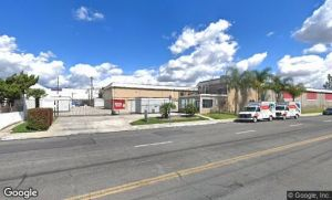 Best Priced Chino Hills, California 10u0027x10u0027 Unit