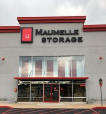 Photo of Maumelle U Storage