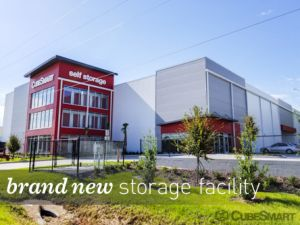 Photo of CubeSmart Self Storage - Orlando - 12709 E Colonial Dr