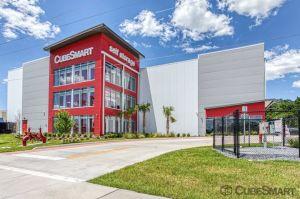 Photo of CubeSmart Self Storage - Orlando - 12709 E Colonial Dr