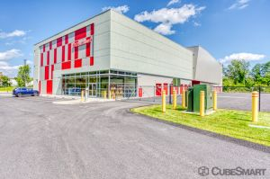 Photo of CubeSmart Self Storage - Cranston