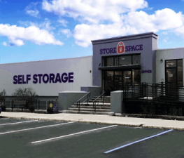Photo of Store Space Self Storage - #1008