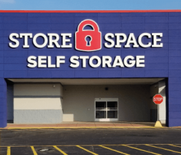 Photo of Store Space Self Storage - #1007