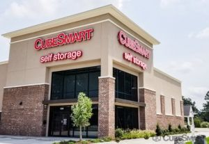 Photo of CubeSmart Self Storage - Lake Charles