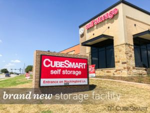 Photo of CubeSmart Self Storage - North Richland Hills - 5808 Davis Blvd
