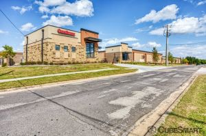 CubeSmart Self Storage - North Richland Hills - 5808 Davis Blvd