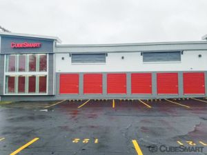 Photo of CubeSmart Self Storage - Rochester