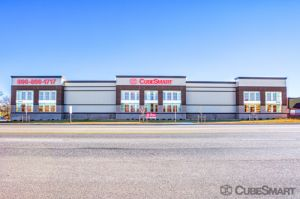 Photo of CubeSmart Self Storage - Lakewood - 3110 S Wadsworth Blvd