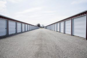 Photo of Merrillville Self Storage