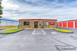 Photo of CubeSmart Self Storage - Windsor Locks