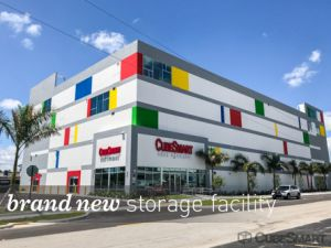 Photo of CubeSmart Self Storage - Fort Lauderdale - 812 Northwest 1st St