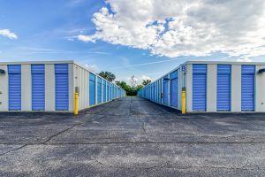 Storage Sense - Ann Arbor