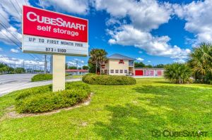 Photo of CubeSmart Self Storage - Port St. Lucie - 7680 U.s. 1