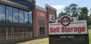 Photo of Steele Creek Self Storage