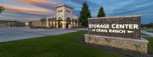 Photo of Storage Center at Craig Ranch