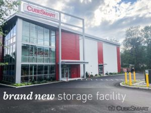 Photo of CubeSmart Self Storage - Marlborough
