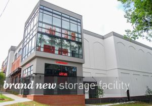Photo of CubeSmart Self Storage - Charlotte - 1010 E 10th St