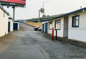 Photo of CubeSmart Self Storage - Portland