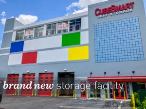 Photo of CubeSmart Self Storage - Doral - 4001 NW 77th Ave
