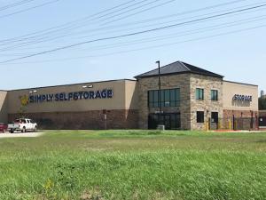 Photo of Simply Self Storage - Frisco, TX - Lebanon Rd