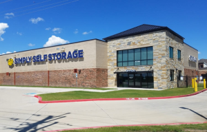 Photo of Simply Self Storage - 4740 4th Army Drive - Frisco