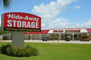 Photo of Hide-Away Storage - College Parkway
