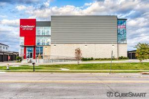 Photo of CubeSmart Self Storage - Dallas - 4311 Communications Drive