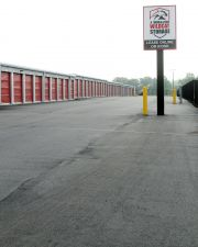 Photo of Wildcat Storage