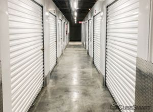 Photo of CubeSmart Self Storage - Albuquerque - 4100 Central Ave SE