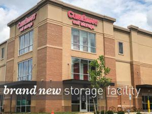 Photo of CubeSmart Self Storage - Louisville - 2801 N Hurstbourne Parkway
