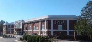 Slate Storage - Newton