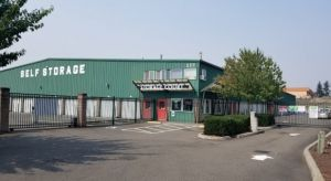 Photo of Snapbox Self Storage - Parkland