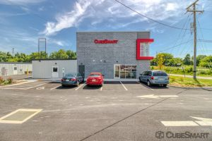 CubeSmart Self Storage - Richmond - 5050 Midlothian Turnpike