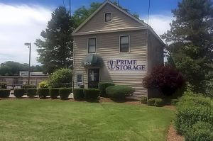 Photo of Prime Storage - Albany - 1750 Central Ave