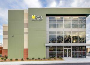 Photo of Happy Boxes Self Storage - Midlothian & Top 20 Self-Storage Units in Midlothian VA w/ Prices u0026 Reviews
