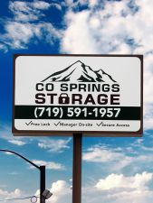 Photo of CO Springs Storage